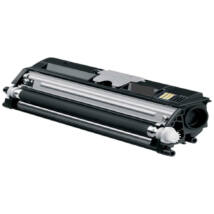 Epson C1600 / CX16 BK fekete (BK-Black) kompatibilis (utángyártott) toner